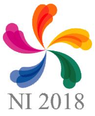 NI 2018, 6-8th June 2018, GUADALAJARA,MEXICO